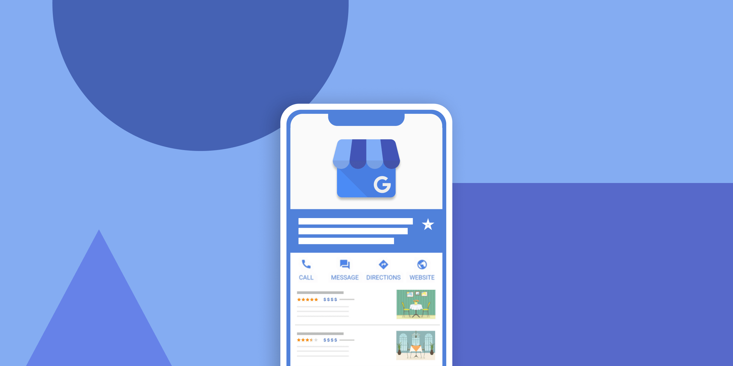 L'importance de Google My Business pour votre étude notariale
